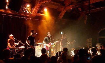 Jimmy Eat World Konzert München Ampere 2016
