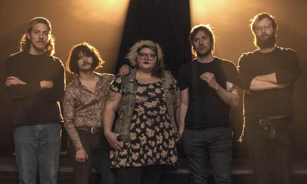Sheer Mag Band