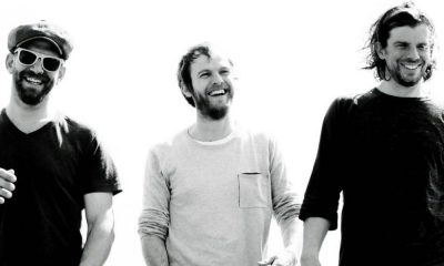 Sportfreunde Stiller Band Interview