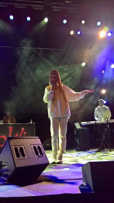 Glowie Iceland Airwaves Festival 2016