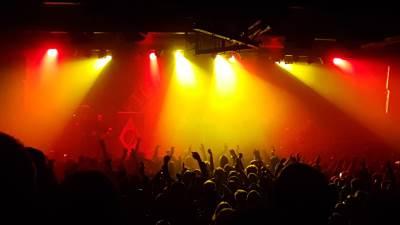 Return to Roots Tour 2016 München