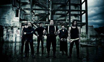 Rammstein für Rock im Park 2017 und Rock am Ring 2017 bestätigt