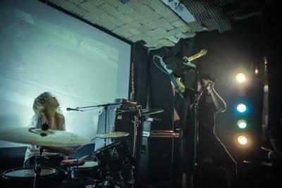 Cardiel Rock Band aus Mexiko City