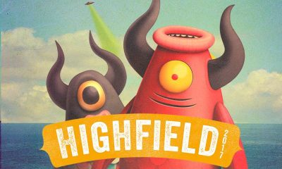Highfield Festival 2017 Bands