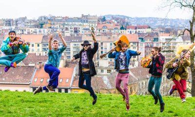 Bohemian Betyars Band