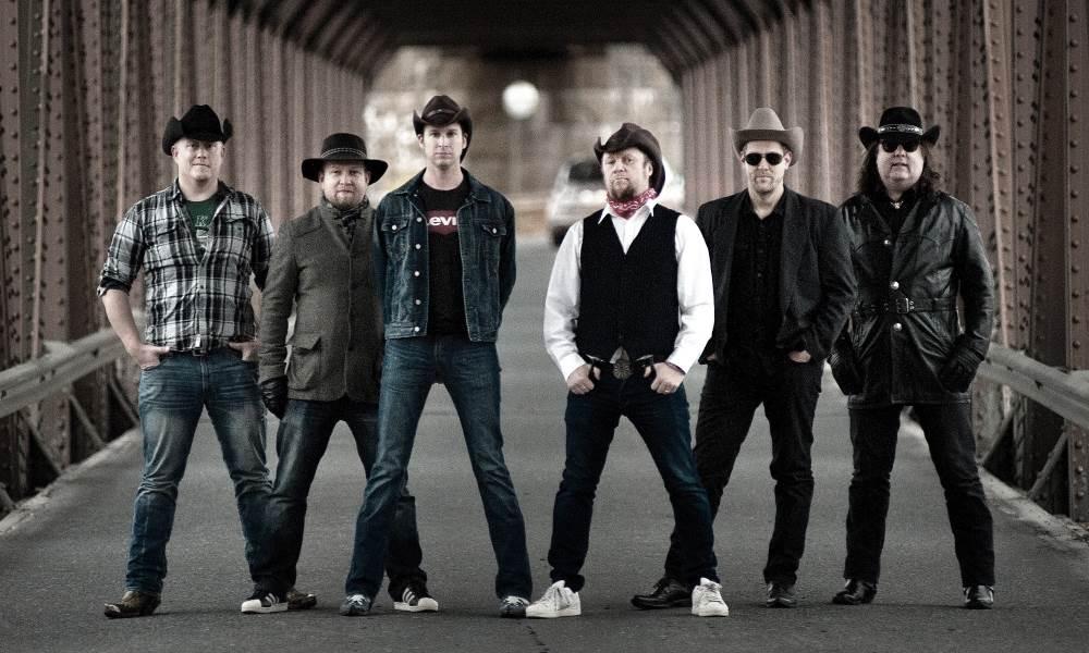 Dark Ride Brothers Band Finnland