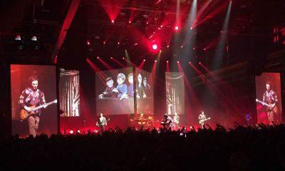Avenged Sevenfold München 2017 Konzert Disturbed Chevelle