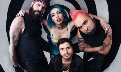 Sumo Cyco Band