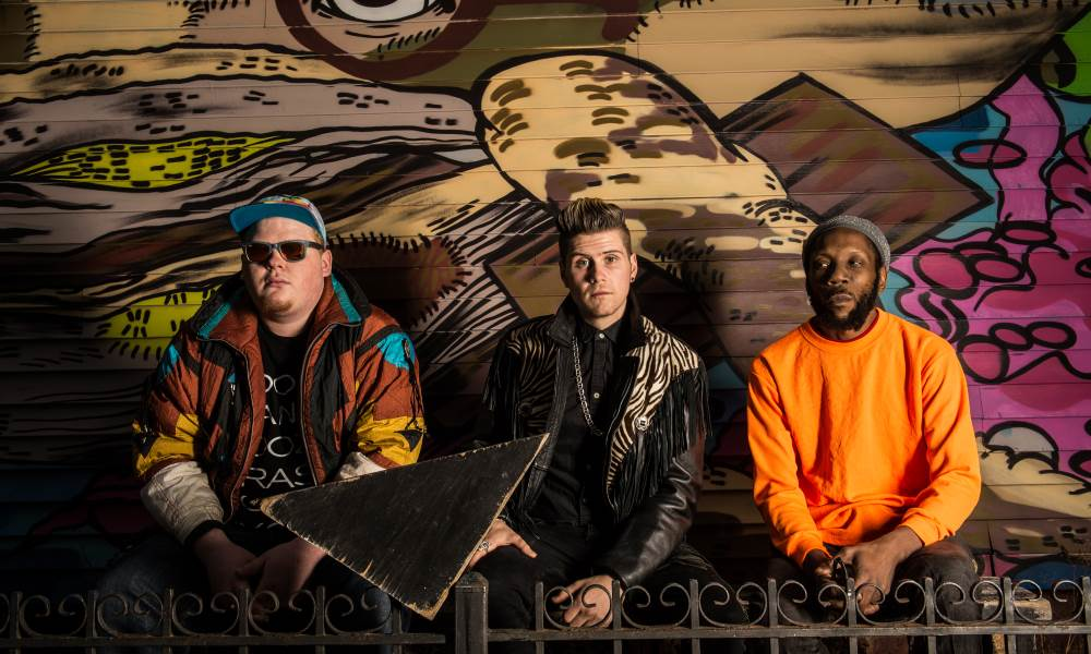 Too Many ZooZ New York Band