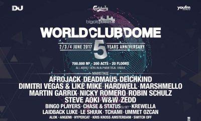 Big City Beats World Club Dome 2017