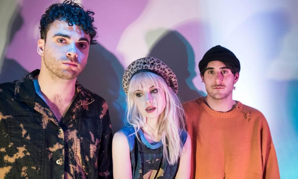 Paramore Tour 2017