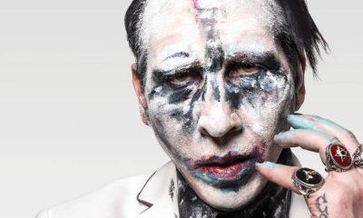 Marilyn Manson Tour 2017
