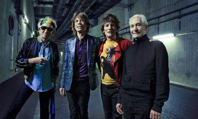 The Rolling Stones No Filter Tour 2017 Deutschland
