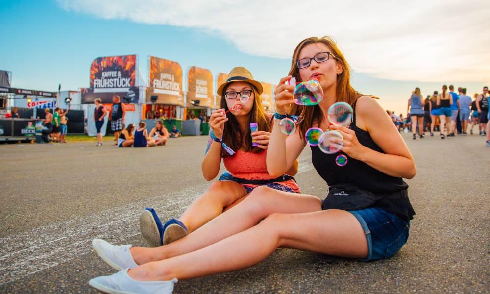Band Tipps für Hurricane und Southside Festival 2017