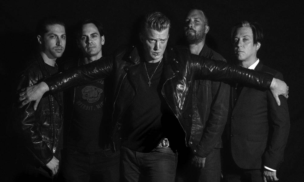 Queens of The Stone Age Tour 2017