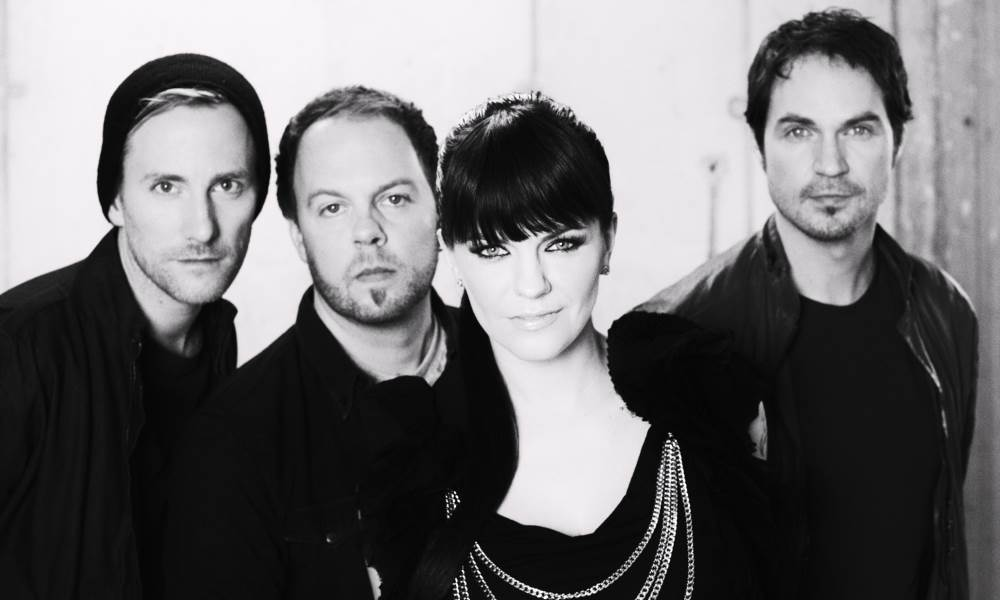 Die Happy Band Interview