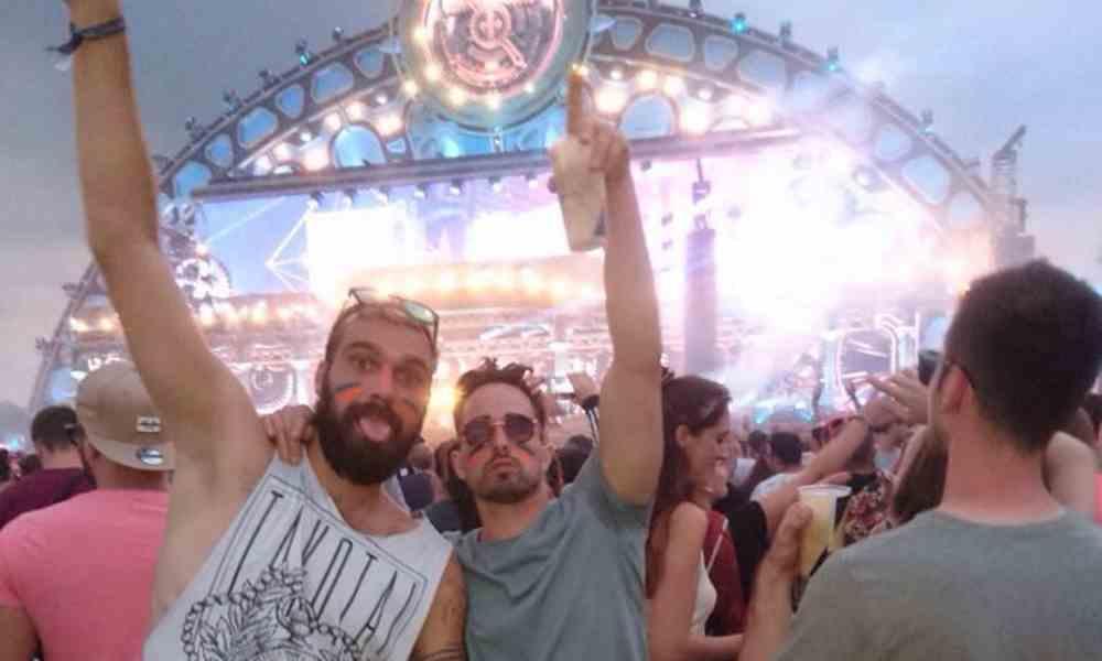 New Horizon Festival 2017 Bericht