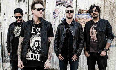 Papa Roach 2017