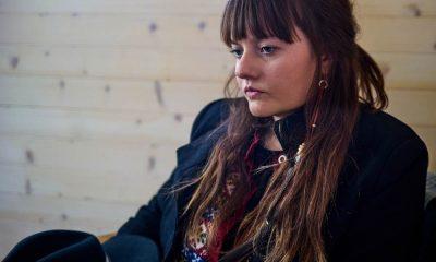 Sängerin Ellen Sundberg