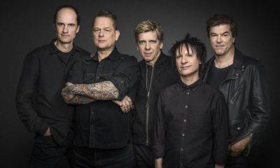 Die Toten Hosen beim Rockavaria 2018
