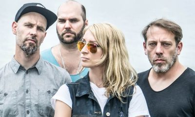 Guano Apes Interview 2017