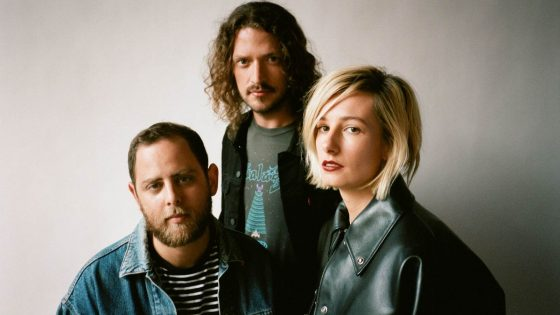 Slothrust Band