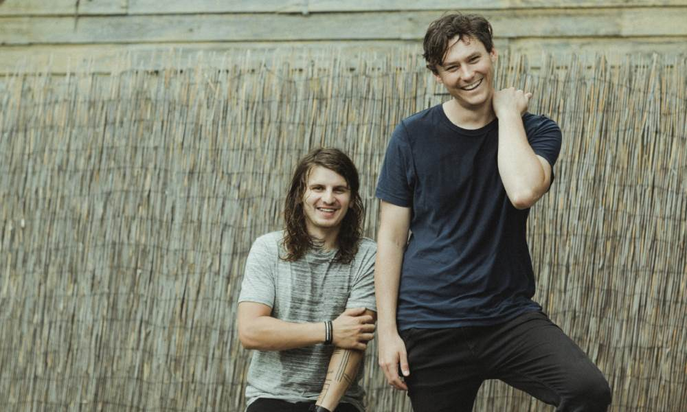 The Front Bottoms Band