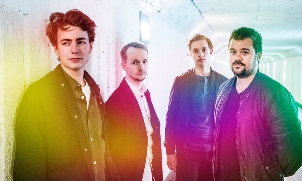 Northlight Band Schweden