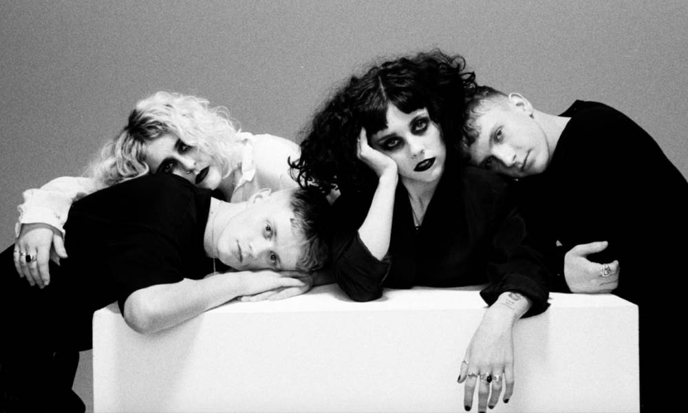 Pale Waves Tour 2018