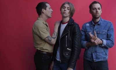 The Xcerts live 2017 Nothing But Thieves Support