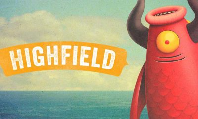 Highfield 2018 Bands