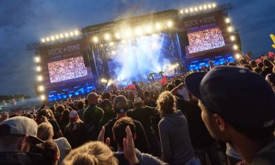 Rock am Ring 2018 Line-Up Rock im Park 2018