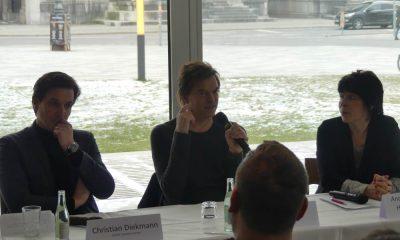 Rockavaria Pressekonferenz München 2018