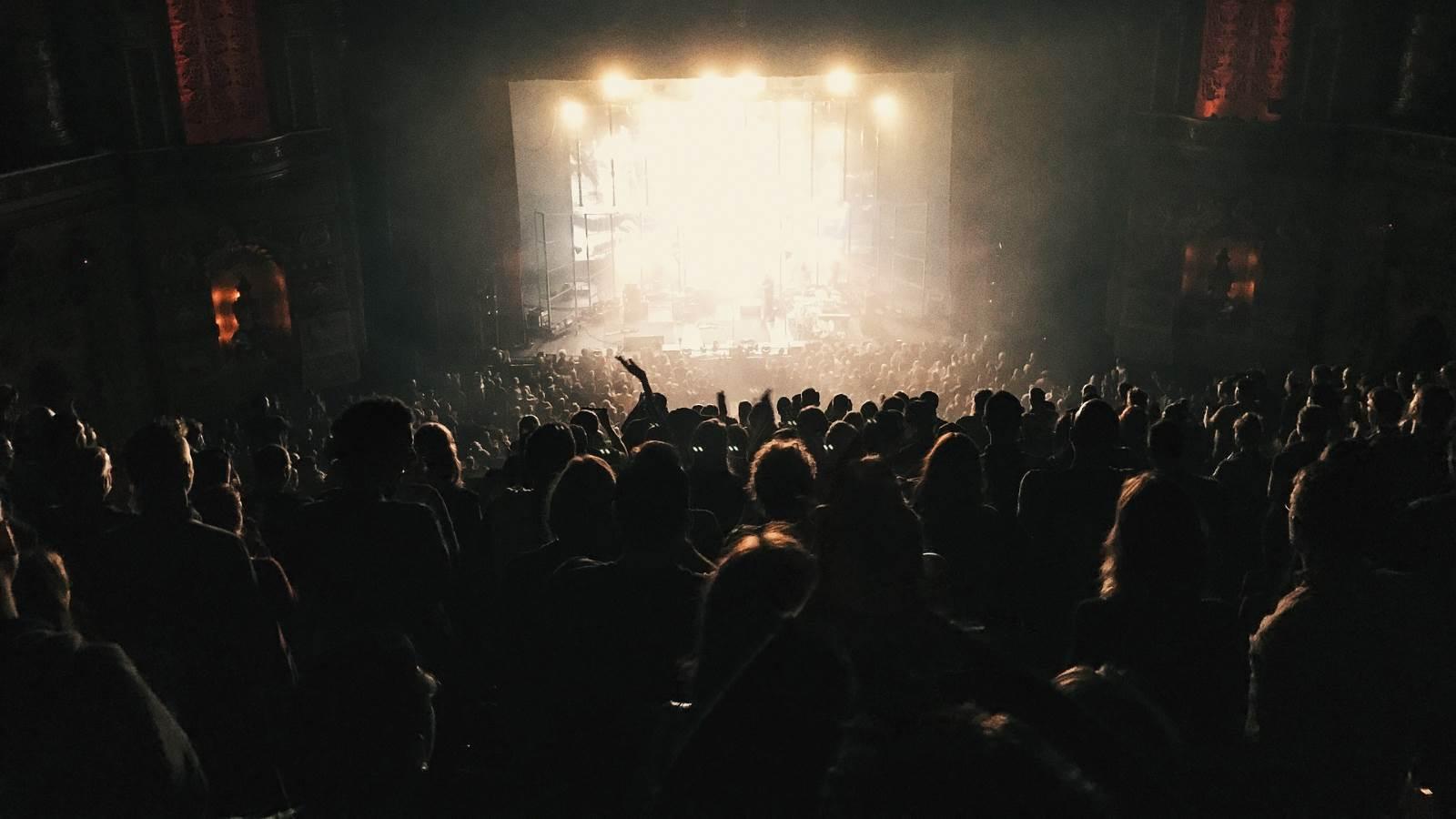 Die neue Zweiklassengesellschaft bei Konzerten
