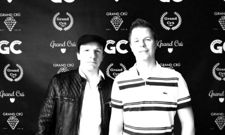 Grand Crü Band Bamberg