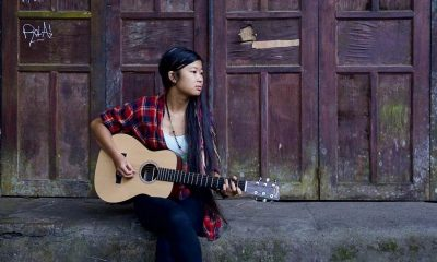 Kai Mata Singer