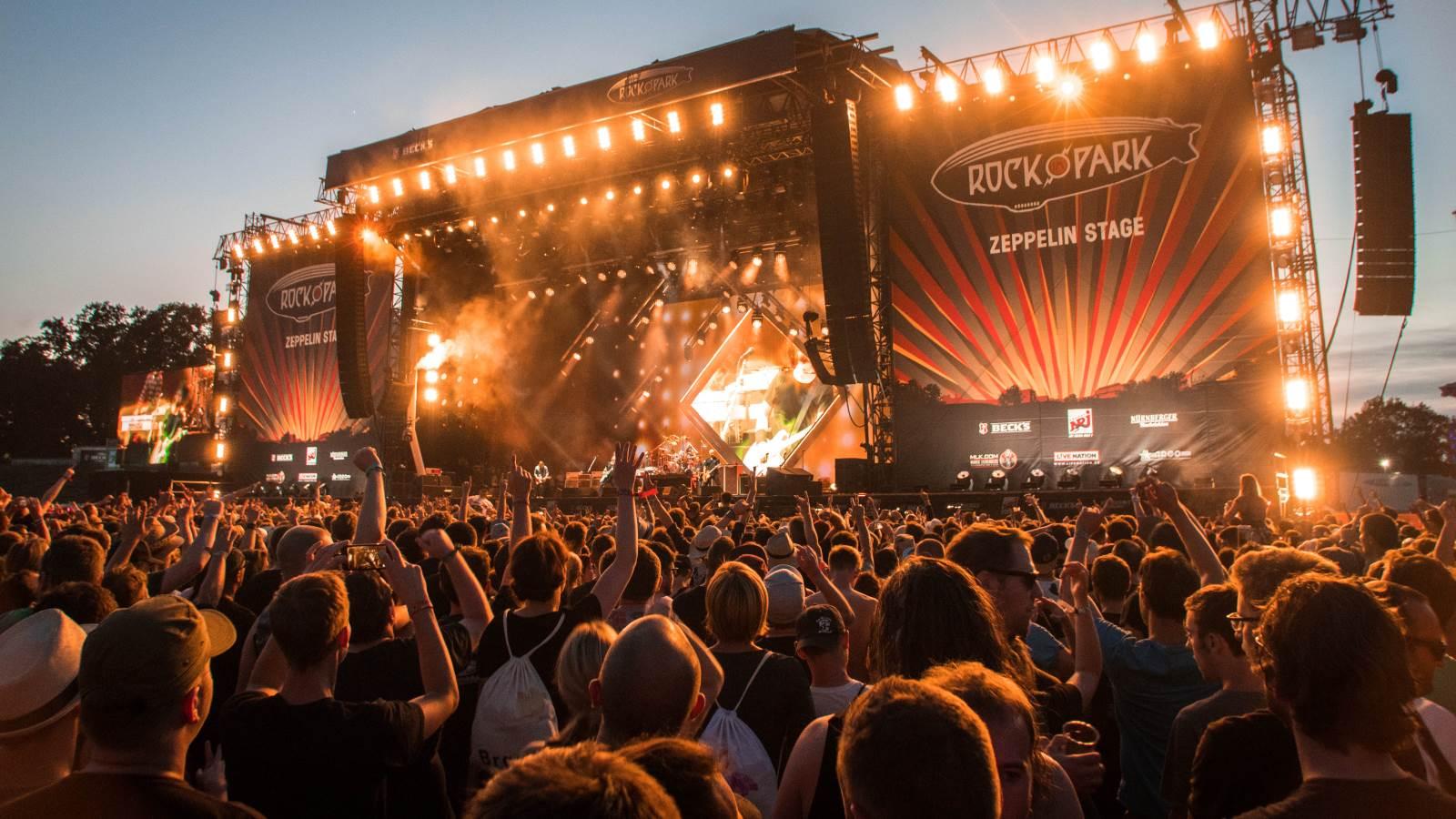 Rock im Park 2018 Bericht