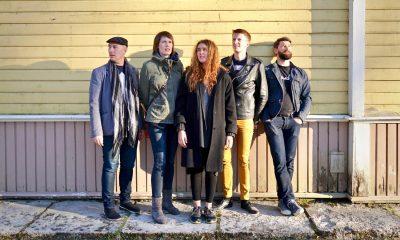 Francis Band Estonia Estland
