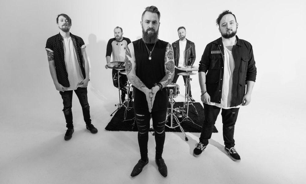 RXPTRS Band Bristol