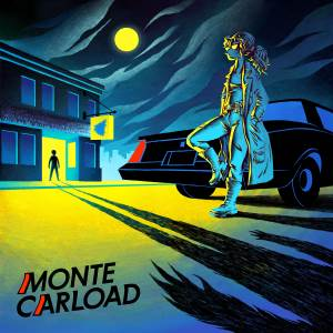Monte Carload Album Cover