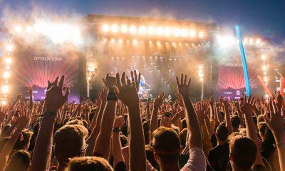Rock im Park 2019 Rock am Ring 2019 Bands