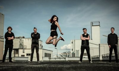 Pentastone Band Darmstadt