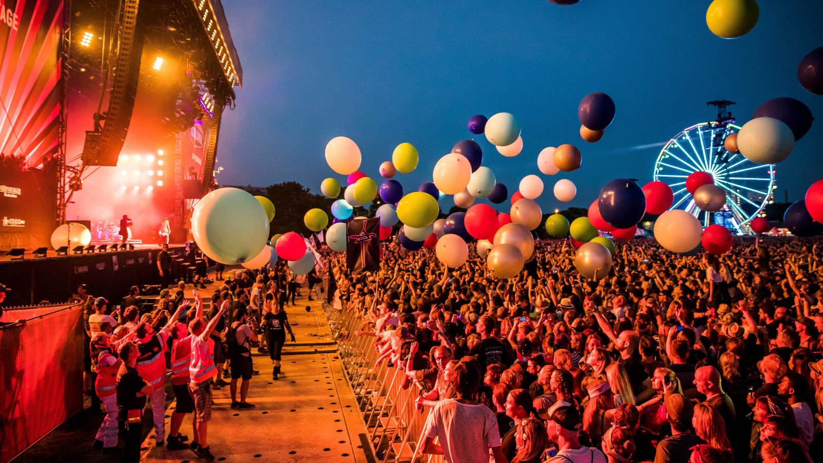 Rock im Park 2019 Rock am Ring 2019