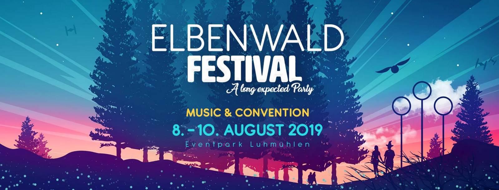 Elbenwald Festival 2019