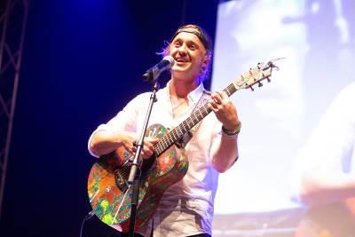 Tom Felton beim Elbenwald Festival 2018