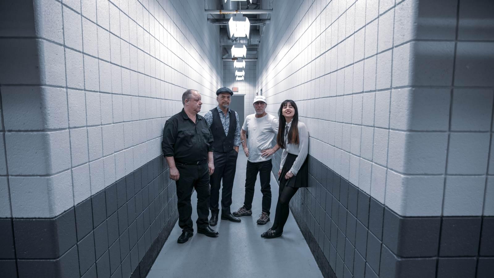 Pixies Tour 2019 Deutschland