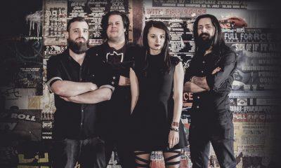 Janiz female fronted band