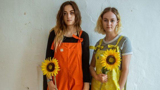 Sunflower Thieves Band