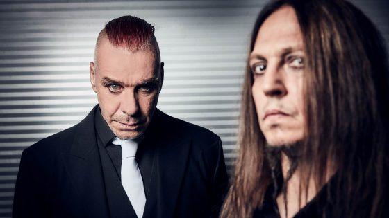Lindemann tour 2020 tickets