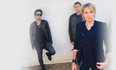 Alex Band of The Calling Tour 2020